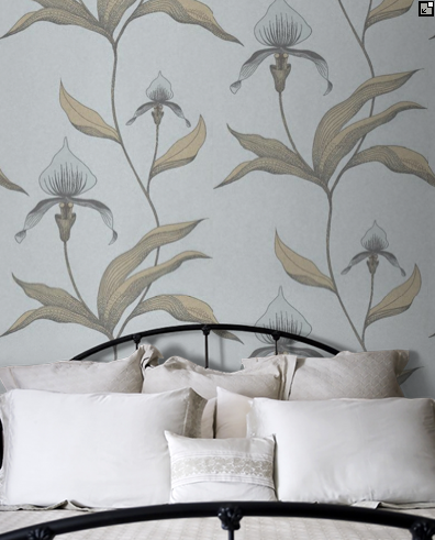 Cole-Son-Orchid-mums-bedroom-back-wall-wallpaper-wp3004465