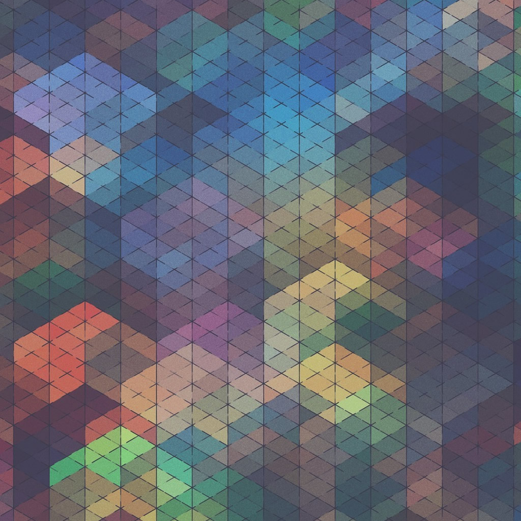 Colorful-Diamond-Pattern-Abstract-iPad-wallpaper-wp3404031