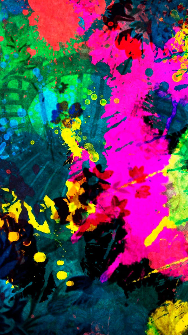 Colorful-Paint-Splatter-iPhone-s-wallpaper-wp5404189