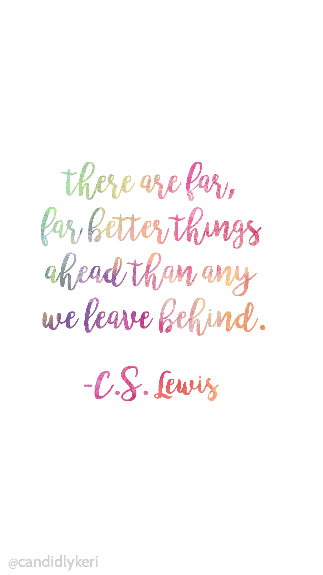 Colorful-watercolor-quote-background-CS-Lewis-and-white-iphone-andriod-desktop-free-download-wallpaper-wp424643