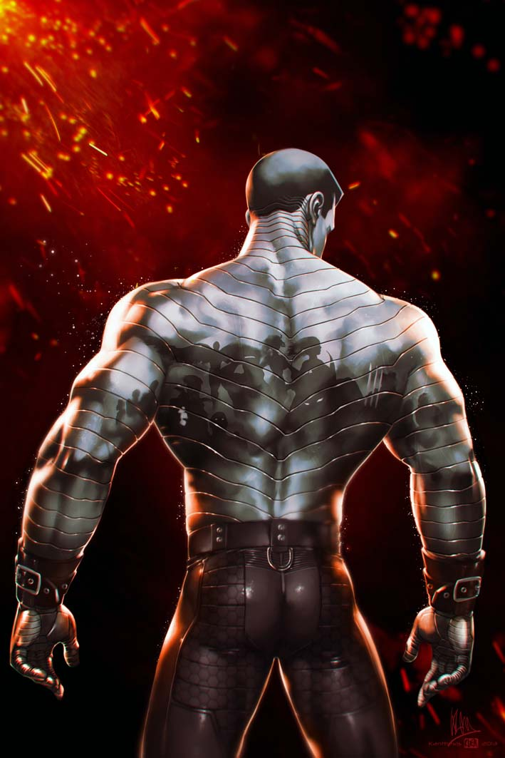 Colossus-by-Kanthesis-wallpaper-wp5404213