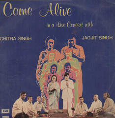 Come-Alive-Chitra-Singh-And-Jagjit-Singh-Bollywood-Vinyl-LP-Two-LPs-wallpaper-wp4805480