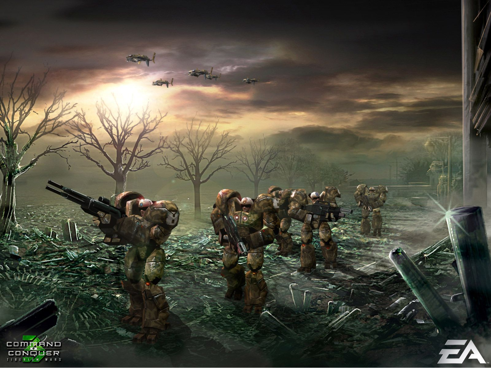 Command-Conquer-Kanes-WrathTiberium-Wars-Repack-wallpaper-wp3404070