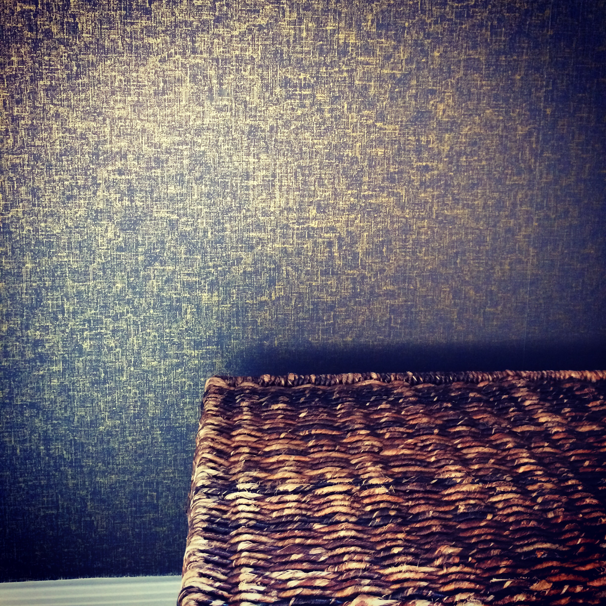 Contact-paper-on-back-of-closet-walls-Looks-like-expensive-Devine-color-weave-paper-in-c-wallpaper-wp5205368