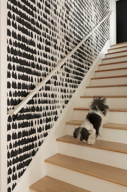 Contemporary-Staircase-by-Lynne-Parker-Designs-wallpaper-wp4405974