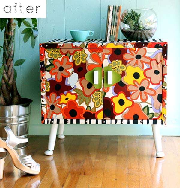 Cool-DIY-Furniture-Makeovers-with-wallpaper-wp52039