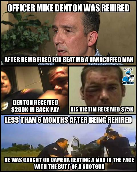 Cop-Fired-for-Beating-Handcuffed-Man-Rehired-Caught-on-Video-AGAIN-Beating-a-Man-with-his-Rifle-wallpaper-wp4604991