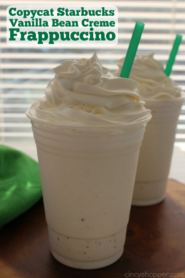 Copycat-Starbucks-Vanilla-Bean-Frappuccino-Super-simple-to-make-at-home-Save-yourself-some-s-wallpaper-wp340374