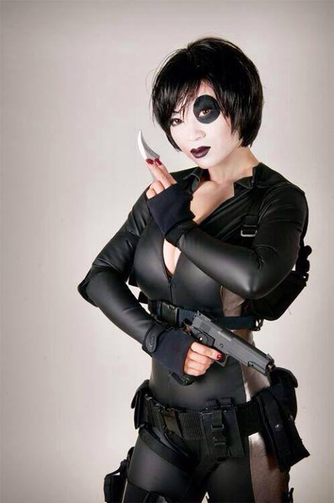 Cosplay-Mutants-Domino-by-Yaya-Han-wallpaper-wp4803340