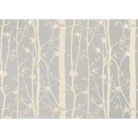 Cottonwood-Leaf-Metallic-Wallpaper-Silver-wallpaper-wp4805542