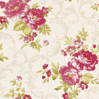 Country-Floral-Albany-A-pretty-country-rose-floral-motif-design-with-pretty-c-wallpaper-wp5006315