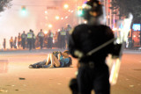 Couple-Kisses-During-Vancouver-Riot-after-the-Canucks-NHL-Championship-Loss-June-wallpaper-wp3604386