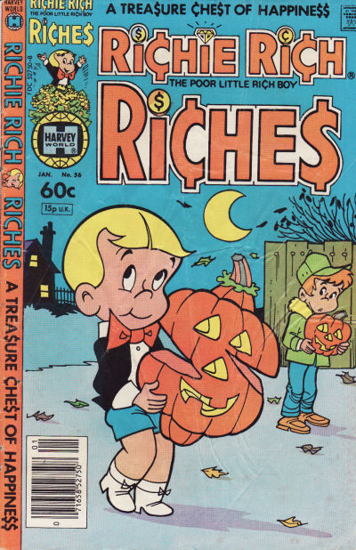 Cover-for-Richie-Rich-Riches-series-wallpaper-wp424716