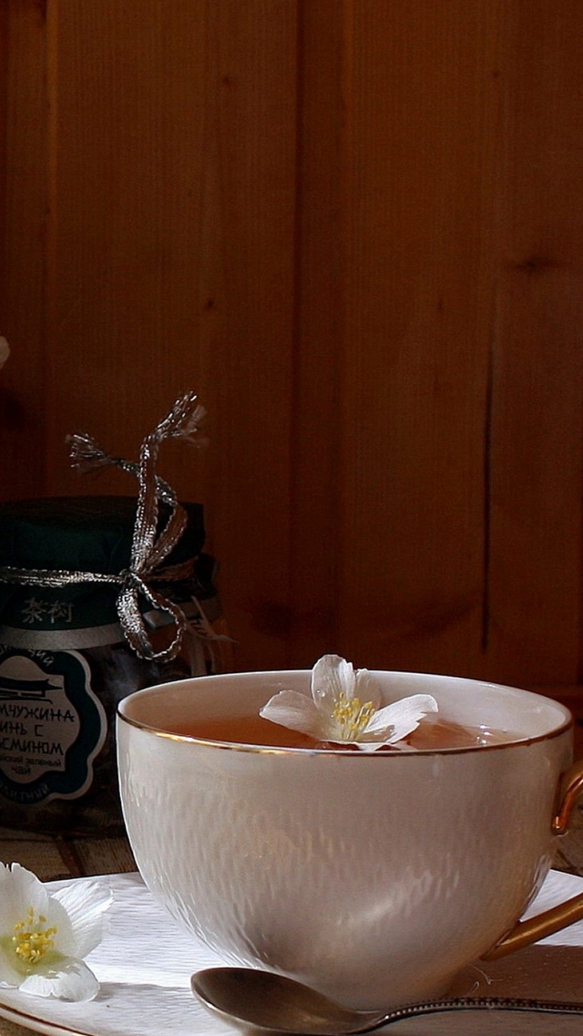 Cup-Tea-Flowers-Tea-Party-iPhone-s-wallpaper-wp424744