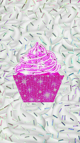 Cupcake-with-sprinkles-wallpaper-wp4805610