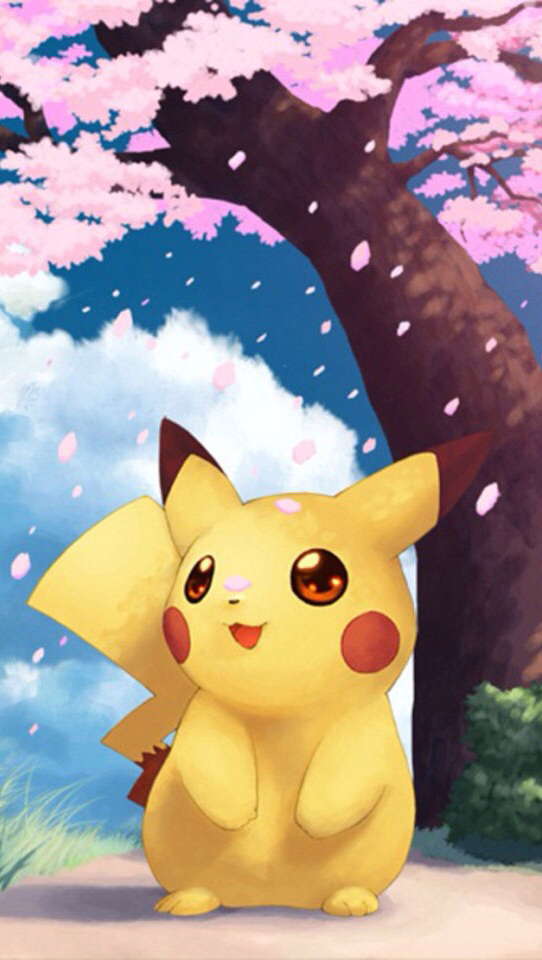 Cute-Pikachu-D-wallpaper-wp4406159