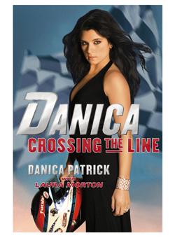 DANICA-CROSSING-THE-LINE-BOOK-wallpaper-wp5006598