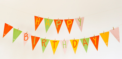 DIY-Birthday-Bunting-You-can't-go-wrong-with-super-sweet-bunting-It's-the-perfect-finishing-to-wallpaper-wp5205855