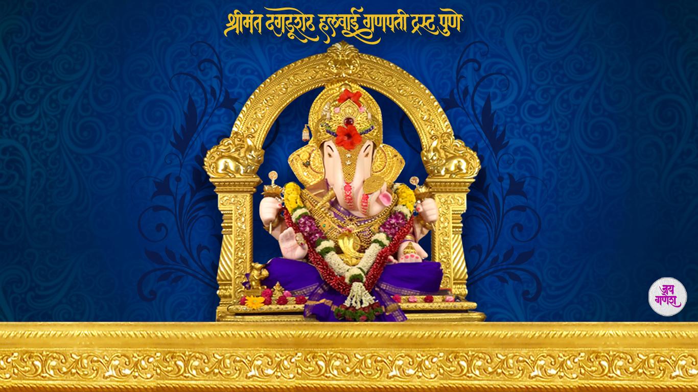 Dagdusheth-Ganpati-Images-wallpaper-wp4001858