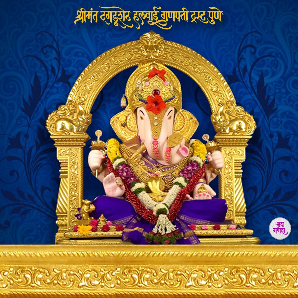Dagdusheth-Ganpati-Images-wallpaper-wp4001902