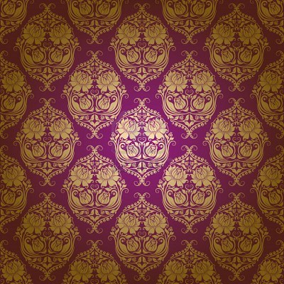 Damask-Seamless-floral-pattern-wallpaper-wp424828-1