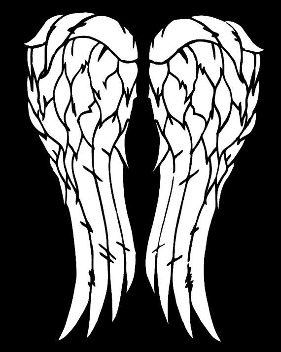 Daryl-Dixon-Walking-Dead-Wings-Vinyl-Car-by-WibblyWobblyThings-wallpaper-wp5804948