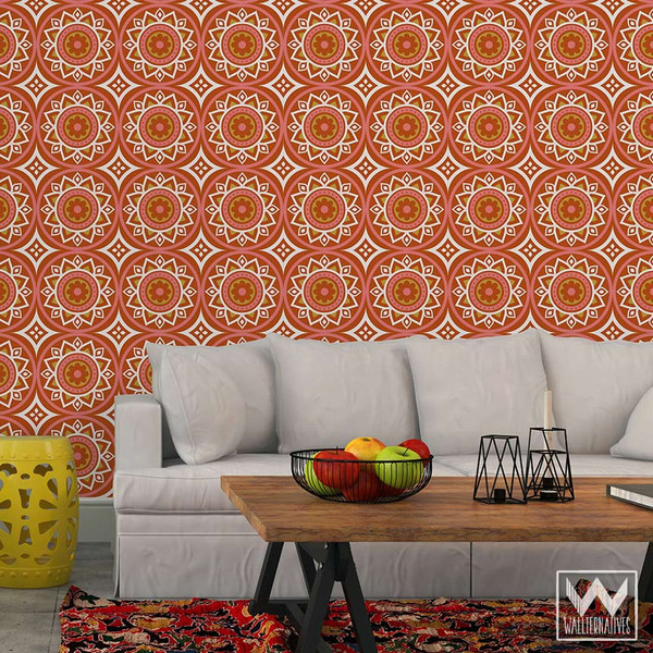 Decorate-Living-Room-Walls-with-Colorful-Modern-Removable-Wallternatives-wallpaper-wp5404477
