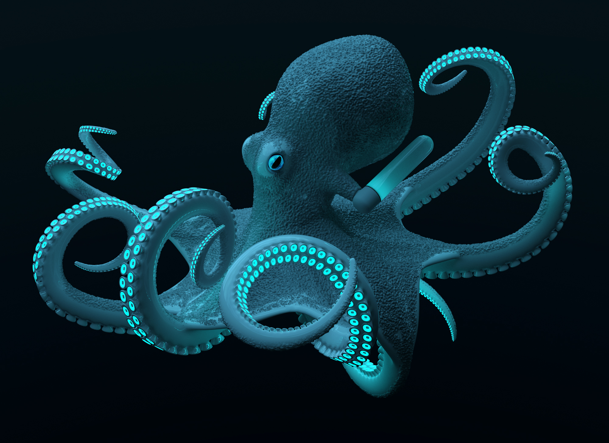 Deep-Sea-Animals-deep-sea-creatures-wallpaper-wp3004882