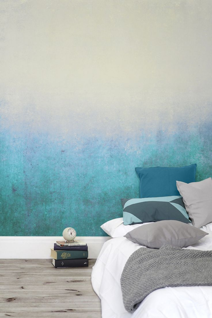 Deep-blues-gently-fade-into-green-tones-This-subtle-ombre-design-creates-a-soothing-atmos-wallpaper-wp5404483