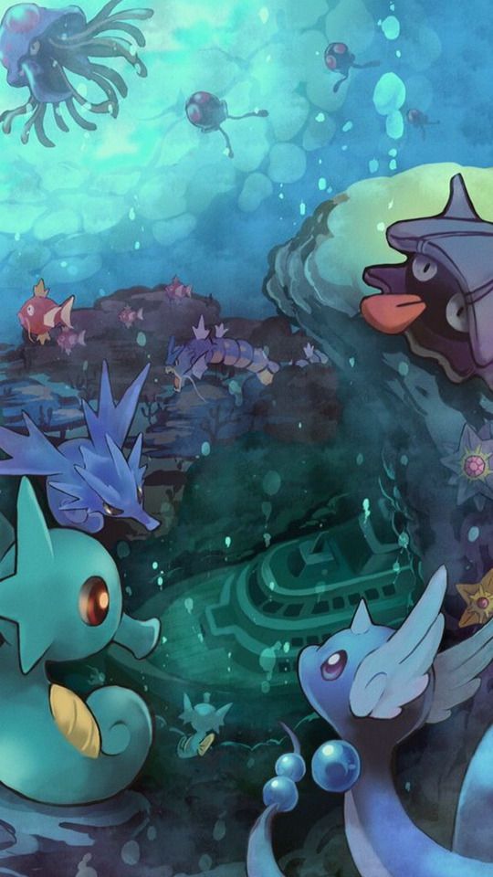 Deep-zee-pokemon-wallpaper-wp5006698