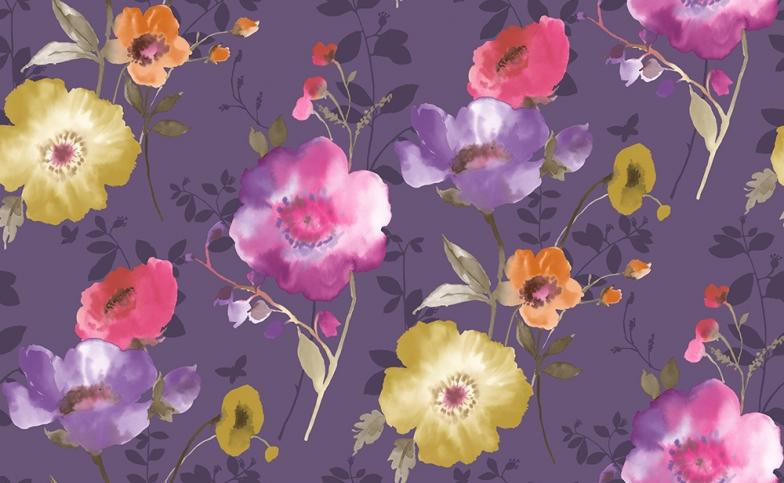 Delicia-M-Vymura-A-delicious-blend-of-vibrant-multi-colours-in-a-stylish-waterc-wallpaper-wp5006707
