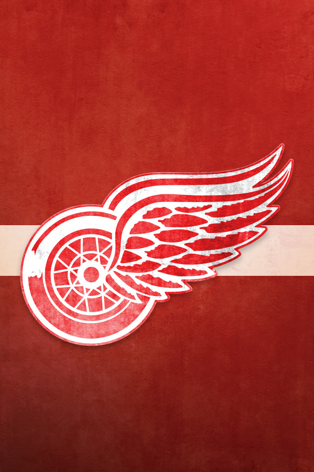 Detroit-Red-Wings-iPhone-Background-wallpaper-wp5604369