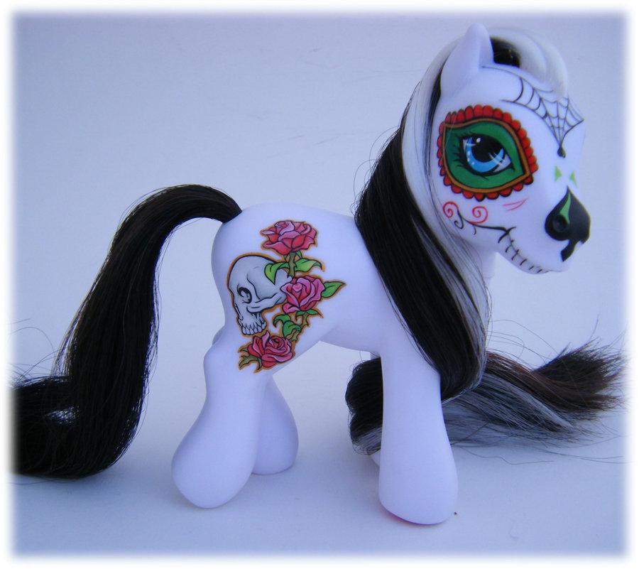 Dia-de-los-muertos-pony-wallpaper-wp4605370