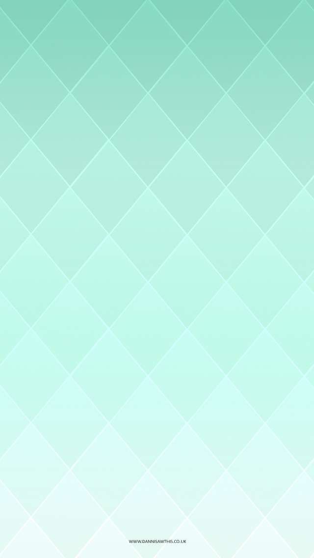 Diamond-Gradient-Mint-tjn-wallpaper-wp3604816
