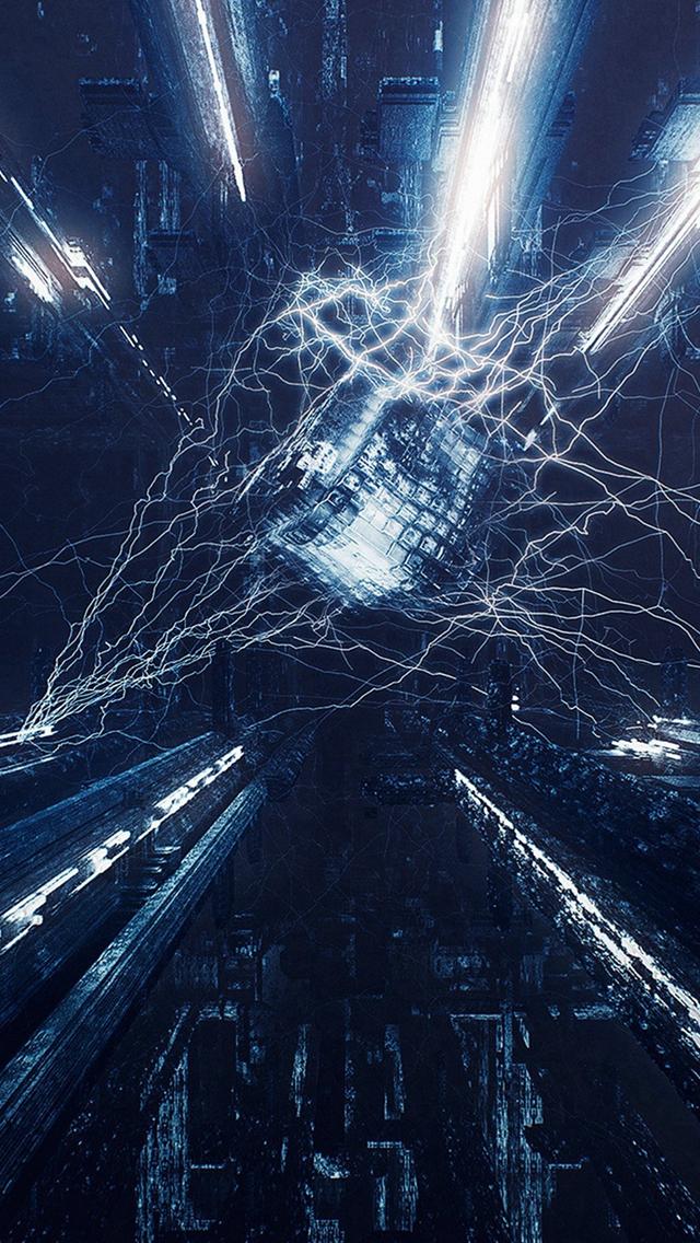 Digital-Art-Audi-Box-Pattern-Background-Blue-iPhone-s-wallpaper-wp424962