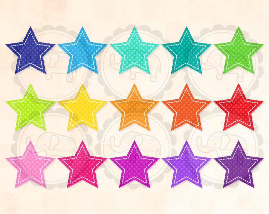 Digital-Clip-Art-Stitched-Polka-Dot-Star-Clipart-Digital-Scrapbooking-Personal-and-Commercial-wallpaper-wp5404550