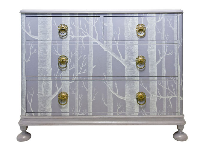 Dishfunctional-Designs-Upcycled-Dressers-Painted-ed-Decoupaged-wallpaper-wp520262