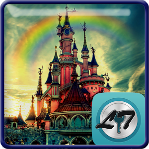 Disneyland-Park-is-a-theme-park-located-in-Anaheim-California-owned-and-operated-by-the-Walt-Disne-wallpaper-wp5205847