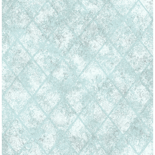 Distressed-Metallic-Blue-Mercury-Glass-Wallpaper-by-A-Streets-Prints-wallpaper-wp4805961