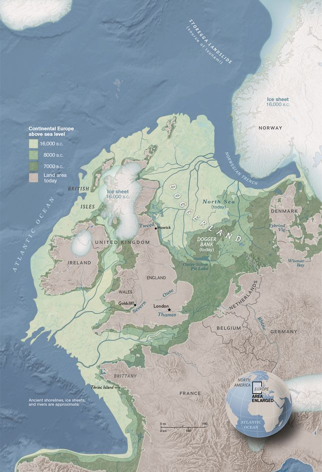 Doggerland-The-Europe-That-Was-National-Geographic-Education-wallpaper-wp3404737