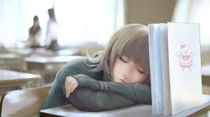 Download-1920x1080-Girl-Book-Reading-Car-Sky-Sunrise-Silence-Full-HD-1080p-HD-Backgr-wallpaper-wp3605100