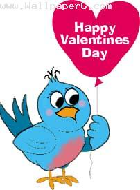 Download-Blue-bird-valentine-Valentines-day-for-your-mobile-cell-phone-wallpaper-wp4406476