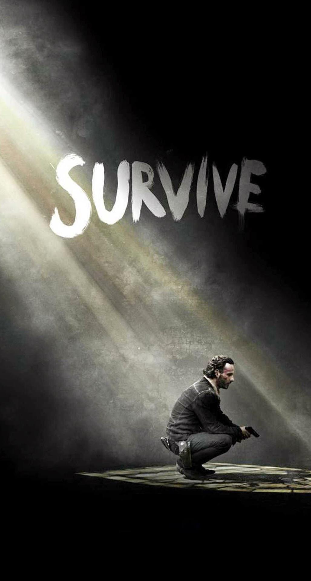 Download-The-Walking-Dead-Season-Survive-Rick-iPhone-Plus-HD-wallpaper-wp5805197
