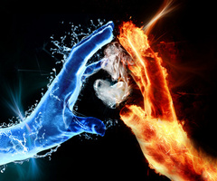 Download-Water-And-Fire-to-your-cell-phone-fire-smoke-water-Zedge-wallpaper-wp4605482