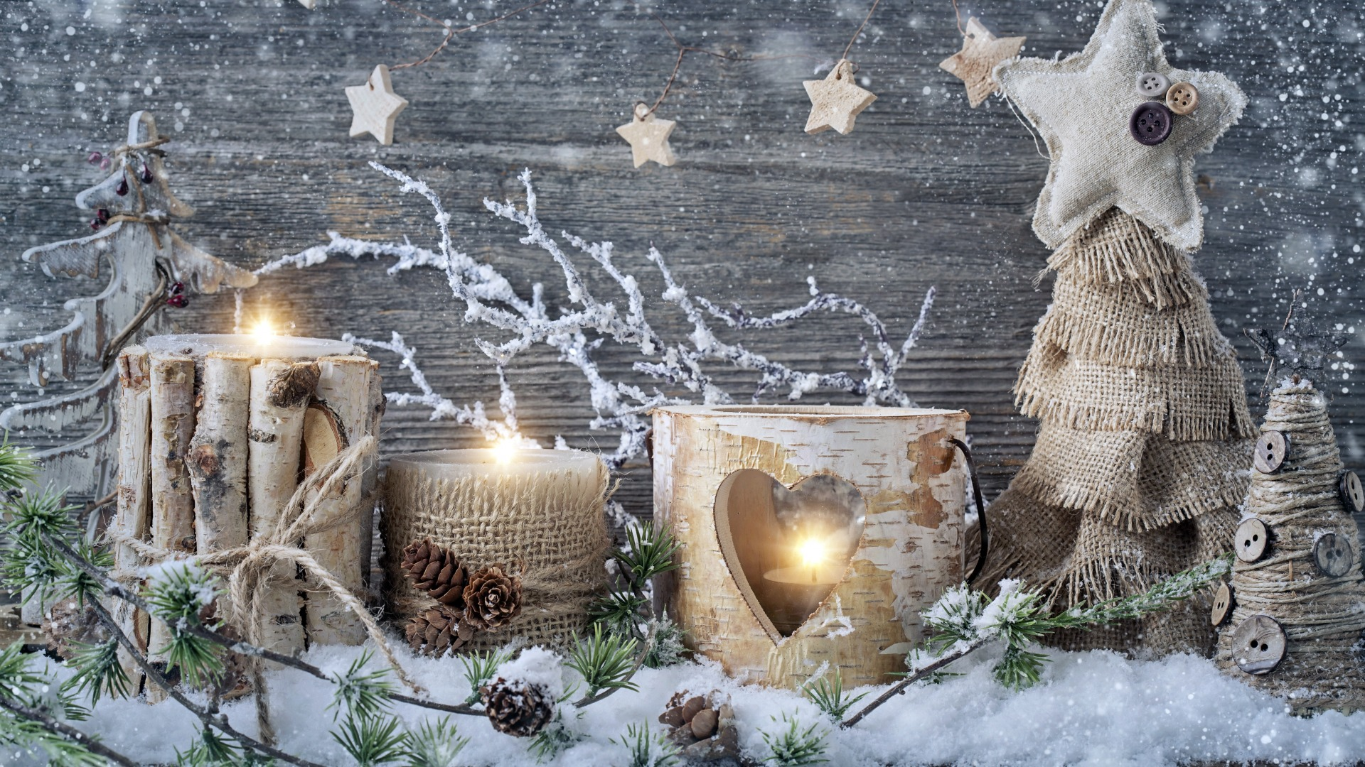 Download-snow-decoration-candles-New-Year-Christmas-Christmas-vintage-New-Year-dec-wallpaper-wp3404985