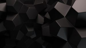 plain black wallpaper