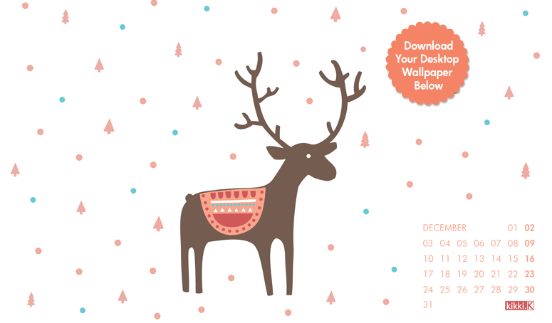 Download-this-super-sweet-desktop-for-the-month-of-December-featuring-our-gorgeous-kikki-K-wallpaper-wp5205974
