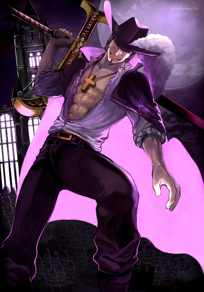 Dracule-Mihawk-wallpaper-wp4406555