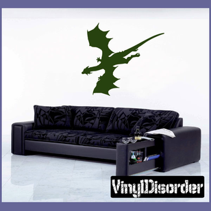 Dragon-Mythical-Vinyl-Decal-Stickers-wallpaper-wp5205981