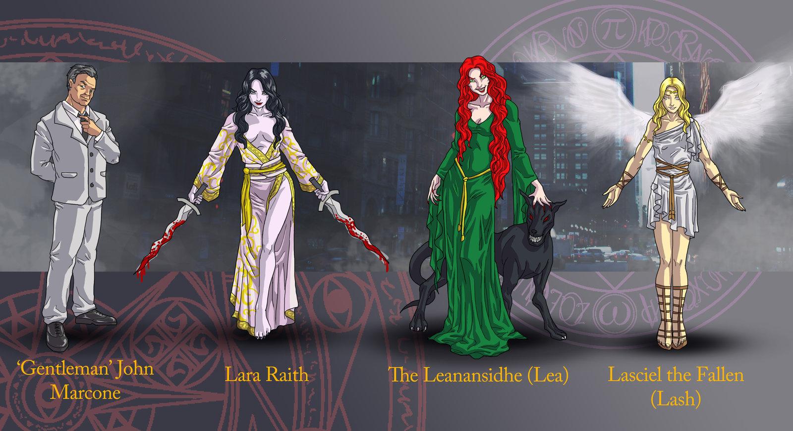 Dresden-Files-characters-by-wildcard-deviantart-com-on-deviantART-wallpaper-wp4605504